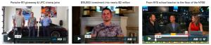 Jason Bond Picks Success Stories