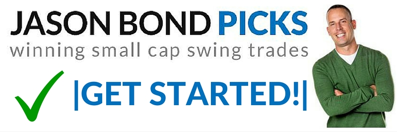 Get Started at Jason Bond Picks