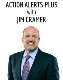 action alerts plus with jim cramer