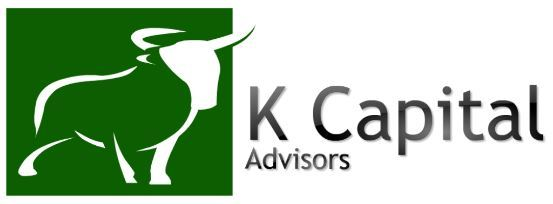 K Capital Advisors Review Logo