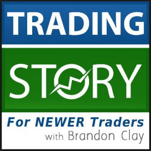 Trading Story with Brandon Clay