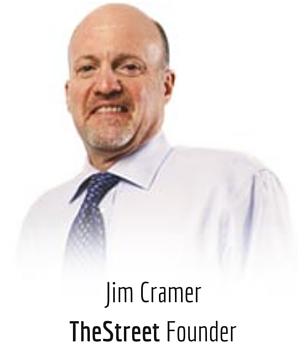 Jim Cramer Founder of TheStreet