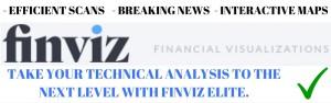 What is Finviz Elite