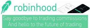 Robinhood $0 Commissions