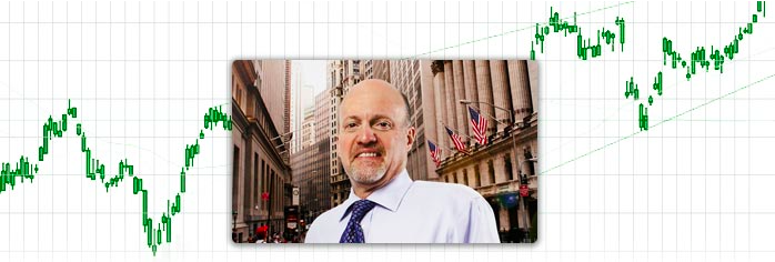 Jim Cramer Action Alerts Plus
