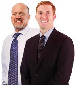 Jim Cramer and Jack Mohr