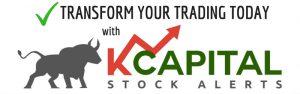 K Capital Stock Alerts Follow Up Review