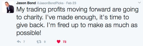 Jason Bond Twitter