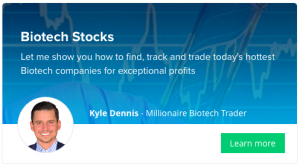 Kyle Dennis at Biotech Breakouts