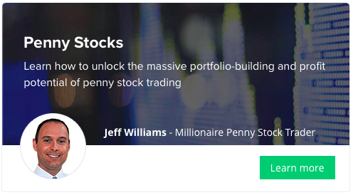 Penny Pro With Jeff Williams
