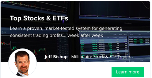 Top Stock Picks With Jeff Bishop