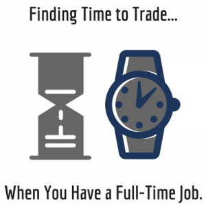 How to Trade Stocks While Working Full Time