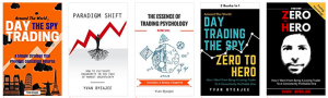 Yvan Byeajee Trading Psychology Books