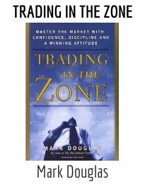 Mark Douglas Author of Trading in the Zone