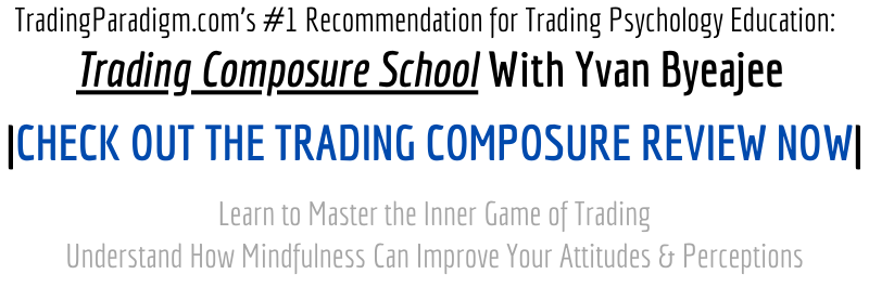 Top Recommendation Trading Composure School