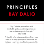 Principles Life and Work By Ray Dalio