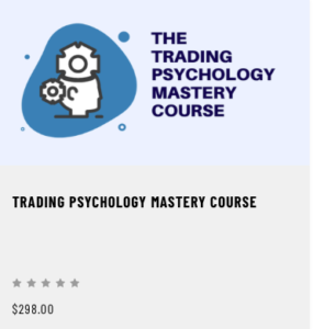 Trading Composure School The Trading Psychology Mastery Course