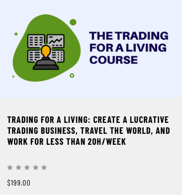Trading Composure School Trading For a Living