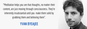 Yvan Byeajee Trading Composure Twitter Quote