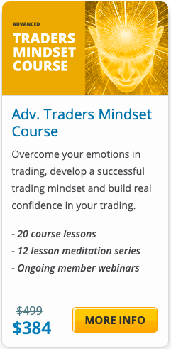 2ndSkies Trading Advanced Traders Mindset Course