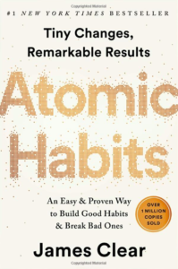 Top 25 Quotes From Atomic Habits By James Clear