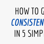 How to For the Stock Market - 5 Steps to Consistent Profits
