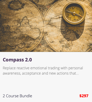 Mind Muscles For Traders Compass 2.0 With Rich Friesen