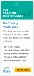The Trading Masterclass at 2ndSkies