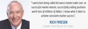 What is Mind Muscles For Traders - Train Your Brain For Market Gain