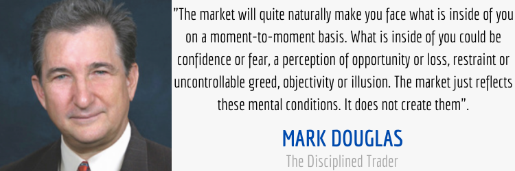 What is Mindful Trading? Your Ticket to Consistency