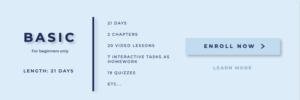 Thomas Kralow Basics For Beginners Course