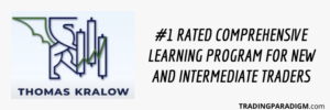 Thomas Kralow Review - #1 Rated Comprehensive Learning Program For New Traders