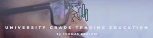 Thomas Kralow Review - University Grade Trading Education By Thomas Kralow