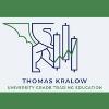 Thomas Kralow Trading Program - University Grade Trading Education
