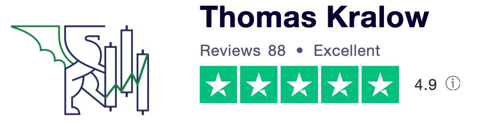 Thomas Kralow TrustPilot Reviews and Testimonials