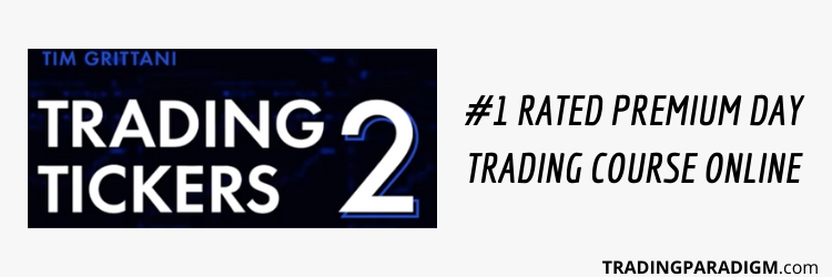 What is Trading Tickers 2 - #1 Rated Premium Day Trading Course Online