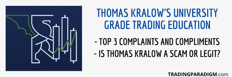 Is Thomas Kralow a Scam or Legit? My Perspective as a Student
