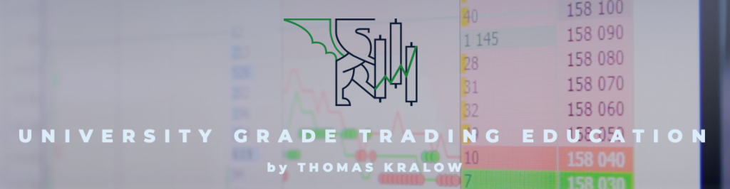 Thomas Kralow's Net Worth and Trading Track Record