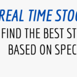 What is a Real Time Stock Scanner - Find the Best Stocks to Trade